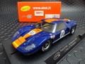 "Slot it 1/32 スロットカー SICA18d ◆Ford GT40  ""Gulf "" #11/J. Ickx, D. Thompson  1st- Daytona 1967   ニューモデル フォードGT・ガルフ!★デイトナ優勝者!"