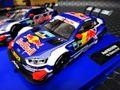 """Carrera Digital132 スロットカー 30860◆Audi A5 DTM   """"Red Bull""""  #5/M.Ekstrom  2018の最新モデル/前後ライト点灯 ★入荷完了!"""