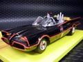 """Hotweels 1/18   ◆BATMAN """"1966 TV Series Batmobile""""    懐かしのTV版 バットマンカー★人気商品!"""