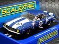Scalextric 1/32 スロットカー  C3532◆CHEVROLET CAMARO 1969/70 TRANS-AM #23/Duane Winkel   ハイディテールモデル 入荷完了!★今すぐご注文を!