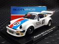 "Slotwings 1/32 スロットカ-    W065-01◆ PORSCHE  934/5  #61/Jim Busby、Peter Gregg  ""Brumos Porsche"" Sebring 12Hr 1977   ブルムスポルシェ★再入荷!"