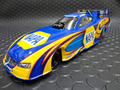 "action 1/24 ダイキャストモデル ◆Ron Capps ""NAPA""  2012 Dodge Funny Car   Don Shumacker Racing   Limited 1/396  N.H.R.A.ドラッグレース◆ロン・キャプスだぜ!"