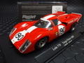 FLY 1/32 スロットカー   F19101◆ LOLA T70  TARGA FLORIO 1970  #190/ Muller & J.Bonnier  !★新入荷!
