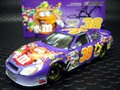 "#38 Eliott Sadler   ""M&M's/Halloween ""   2005/Tauras     SALE 10%!★NASCAR 1/24"