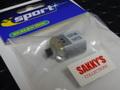Scalextric Sports 1/32 スロットカーパーツ  C8146★ 純正ノーマルモーター/18000rpm  レース前にニューモーターも気持ちいいよ!
