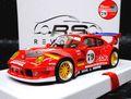 Revoslot 1/32 スロットカー RS0031◆Porsche 911 GT2  #79  24h Le Mans 1996.  BRMの血統を受け継ぐレボスロットは精巧な金属製シャシーを採用!★入荷しました!
