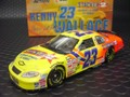 "Action 1/24 ダイキャストモデル ◆#23 KennyWallace  ""Stacker2""   '04 Montecarlo  レア!1/1848・NASCAR!★魅惑の25%引き"