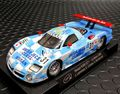 Slot It 1/32スロットカー SI-CA14E◆ NISSAN R390 GT1 #31/ Jan Lammers,Erik Comas 、Andrea Montermini  Le Mans 1998  ゼッケン#31登場!★EVO-6にFLAT6!