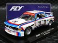 Flyslot  1/32 スロットカー A0002◆ BMW 3.5 CSL  #/26 Brian Redman. IMSA 1975    待望のBMW 3.5 CSL!◆IMSA仕様のワイルドなBMWが入荷!