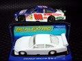 Scalextric 1/32 SlotCar  ◆ NASCAR/ホワイトボディー   2008/CHEVORLET Impala SS/COT     便利なホワイトボディー★直輸入モノ