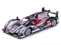 Slot It 1/32 スロットカー CA38a◆ Audi R18 Ultra  #4/ Bonanomi, Jarvis , Rockenfeller   3rd at Le Mans in 2012.  ★R-18ウルトラ!