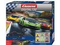 """Carrera digital132 コースセット  20030191◆PURE SPEED """"ピュアスピード"""" set       人気のGT3マシンが3台入りフルセット 全長8m 豪華な人気セット★待望のデジタルセットが再入荷!"""