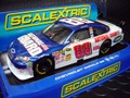 "Scalextric 1/32 スロットカー c2958◆#88 DALE EARNHARDT Jr ""NATIONAL GARD"" NASCAR IMPALA /COT 絶版★海外取り寄せ品、再入荷しました!"