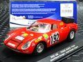 FLY 1/32 スロットカー  053108◆FERRARI 250-LM  #192/Jean-Pierre Rouget & Jean-Claude Depret  TOUR AUTO 1969 出場車★お買い得ですが2017最新商品!