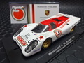 "FLY 1/32  スロットカー  005301◆PORSCHE 917K  #3 ""LUCKY STRIKE"" 9hr-KYALAMI 1971 DAVID PIPER    当店お勧め! 4666台限定モデルが僅かに再入荷★今度こそお見逃しなく!。"