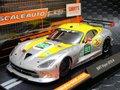 Scaleauto 1/32 スロットカー  SC6036◆Dodge Viper SRT GTS-R#93   LeMans-24hr 2013 ルマン仕様★ダッジ・バイパーGTS-R!