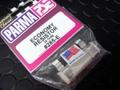 PARMA U.S.A ◆エコノミーレジスター シングルタイプ    (15Ω・25Ωアリ)     PARMAコントローラー用