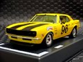 Pioneer 1/32スロットカー  PO41★ 1967 Chevrolet Camaro Z-28  Trans-Am #96, Historic Racer  希少モデル◆今すぐ注文しなきゃ!