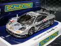 "Scalextric 1/32 スロットカー C4159◆MCLAREN F1 GTR.  BBA Competition ""CESAR ART CAR"" #42/Jean Laribiere、Marc Sourd、Herve Poulain.  LE MANS 1995.   2021年最新モデル ◆マクラーレンF1-GTRのアートカー新発売!!"