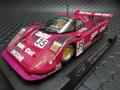 "Slotit 1/32 スロットカー ca13c◆Jaguar XJR12   ""Castrol/Silk-Cut""  Le Mans 1991 #35/ D.Jones, R.Boesel, M.Ferté  新入荷!ゼッケン35★Silk-Cut!!"