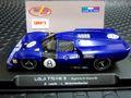 Thunder Slot 1/32 スロットカー THCA00103◆Lola T70 MkIII  #8/Leslie & Motschebaker   DAYTONA 24HRS 1969  最新作のLOLA T-70はデイトナ24出場車!