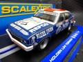"Scalextric1/32スロットカー  c3304◆Holden L34 Torana  ""BLUES UNION/2SM""  #17 S.Moss & J.Brabham   1976-Hardie Ferodo 1000    入荷済み★NEW!"