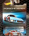 ホットウィール 1/64 ダイキャストモデル  Porscheシリーズ★ PORSCHE 935/78 #85 ★935モビーディック登場!