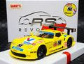 "Revoslot 1/32 スロットカー  RS0008◆Marcos LM600 GT2  #81 ""VALVOLINE"" Le Mans 1996 1/32最新モデル アルミ軽合金製シャシー採用の逸品!★マーコスLM600 GT-2 ★入荷完了!"