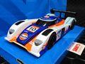 Scalextric 1/32 スロットカー C3954◆ Team LMP Gulf #10  Le Mans Prototype (LMP)LIGHTS. お買い得感満点のスーパーレジスタントモデル!◆2018年夏の新製品