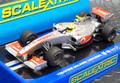 scalextric1/32 スロットカー  C3366◆ MCLAREN MERCEDES F1 2013   #6.SERGIO PEREZ    ペレス様のマクラーレンが入荷!★今すぐご注文を!