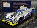 """FLY   1/32  スロットカー    C57 ◆ PORSCHE 917K """"MARTINI"""" #4/Marko / VanLennep  1000 KM Monza 1971 旧FLYのビンテージ・コレクターズ!★スペイン製・かなりレア物です!"""