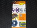 Slot It 1/32スロットカーパーツ  ◆スロットイット パーツ総合カタログ   便利なポケットサイズ、これ一冊ですべてが解る★全75P・フルカラー!