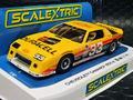 Scalextric 1/32 スロットカー C4220◆Chevrolet Camaro IROC #33 SCCA Trans-AM.  いいね!IROCカマロ新発売★入荷完了!