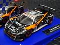 "Carrera Digital 132 スロットカー 30808◆FERRARI 488 GT3 ""BLACK BULL RACING""  #46  アナログ・デジタル両用!★お待ちかねのフェラーリ488が入荷!"