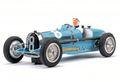 LeMans miniatures 1/32 スロットカー 132087-8M ◆ Bugatti Type 59 #8 Blue, Monaco GP 1934.  大人のコレクション◆ブガッティType59 モナコGP、8月初旬再入荷あり!