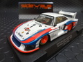 "RACER / SIDEWAYS 1/32 スロットカー   SW20◆PORSCHE 935/78 Moby Dick ""Martini Racing""  #1/ J. Ickx and J. Mass  935モビーディックにマルティレーシング登場    再入荷しました!★即日発送・ご注文を!"