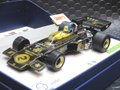 "Scalextric 1/32 スロットカー  c3703A◆Lotus 72 ""J.P.S."" #2/Ronnie Peterson  1971 Brands Hatch   F1/GP LEGENDS LIMITED-BOX★ロニーピーターソン!"