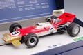 Scalextric 1/32 スロットカー  3656A◆Team Lotus 72 #9/Graham Hill,  1968 Monaco Grand Prix   F1/GP LEGENDS 1/3500LIMITED-BOX ★グラハム・ヒル!