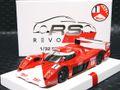 "Revoslot 1/32 スロットカー  RS0042◆Toyota GT-One ""Zent""  #1/Martin Brundle, Emmanuel Collard,Vincenzo Sospiri.  Le Mans 1999 最新モデルトヨタGT1登場!★再入荷。"