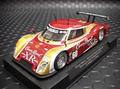 """RACER/SIDEWAYS 1/32 スロットカー   SW12◆RILEY MK-XX MSR  """"Crown Roiyal"""" #60/O Negri & J Pew .  MONTREAL 200.  GRAND-AM 2011    NEW★インライン・オフセットマウント!"""