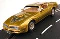 Carrera Evolution  1/32 スロットカー 27463◆Pontiac Firebird TransAm T/T 1977 アナログモデル★ゴールドバードのトランザム◆入荷しました!
