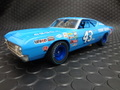 "ROUTE WIX COLLECTABLES製 1/24 ダイキャストモデル  ◆#43 Richard Petty #43 Ford Torino Talladega  ""100勝記念モデル""  ペティーファン必見!コレクタブル◆レア・人気商品!!"