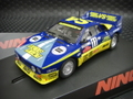 "NINCO 1/32 スロットカー   50602◆LANCIA 037  #11 ""OLIO FIAT""  CLASSIC RALLY         新製品 037が登場!★お勧めの一台!"