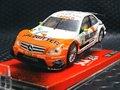 "SCX 1/32 スロットカー  A10104 ◆ AMG MERCEDES C-COUPE DTM ""SALZGITTER"" #6/Schumacher  ヘッドライト点灯モデル 人気のSCXのDTMモデル!"