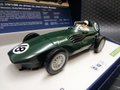 Scalextric 1/32 スロットカー  C3404A◆VANWALL  #18 /JOSE FROILAN GONZALEZ 1956   F1/GP LEGENDS LIMITED-BOX 再入荷!★クラシックがお好きな方に!