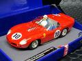 LeMans miniatures 1/32 スロットカー ◆Ferrari 250 TR61 #10 /OLIVIER GENDEBIEN & PHILL HILL. Winner Le Mans 1961  美しいスパイダーはルマン優勝車◆フェラーリ250入荷です!