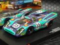 Carrera Digital124 スロットカー  23807◆ Porsche 917K Martini International  #35  Watkins Glen-6Hr  1970★アナログコースでも走るよ! ディティールも素晴らしいド迫力の124ボディー!★ポルシェ917K マルティニ・インターナショナル入荷!