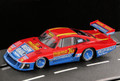 "RACER / SIDEWAYS 1/32 スロットカー   SW57◆ Porsche 935 MobyDick  ""Momo Racing""  #30/G.Moretti/S.Vander Merwe  IMSA Portland 3hrs 1983  2018新製品★入荷しました!"