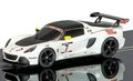 Scalextric1/32 スロットカー C3513◆Lotus Exige V6 Cup-R #1/Jonathan Walker  Lotus Cup Europe, Brands Hatch, 25th August 2013  お薦めです!★ハイディティール・ライト点灯!