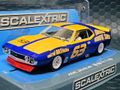 "Scalextric 1/32 スロットカー C3876  AMC JAVELIN #63/#63/Bill Collins   ""JOCKOS RACING"" TRANS AM - SCCA TRANS AM SERIES 1972     ビルコリンズのAMCジャベリンが入荷!!★今すぐご注文を!"
